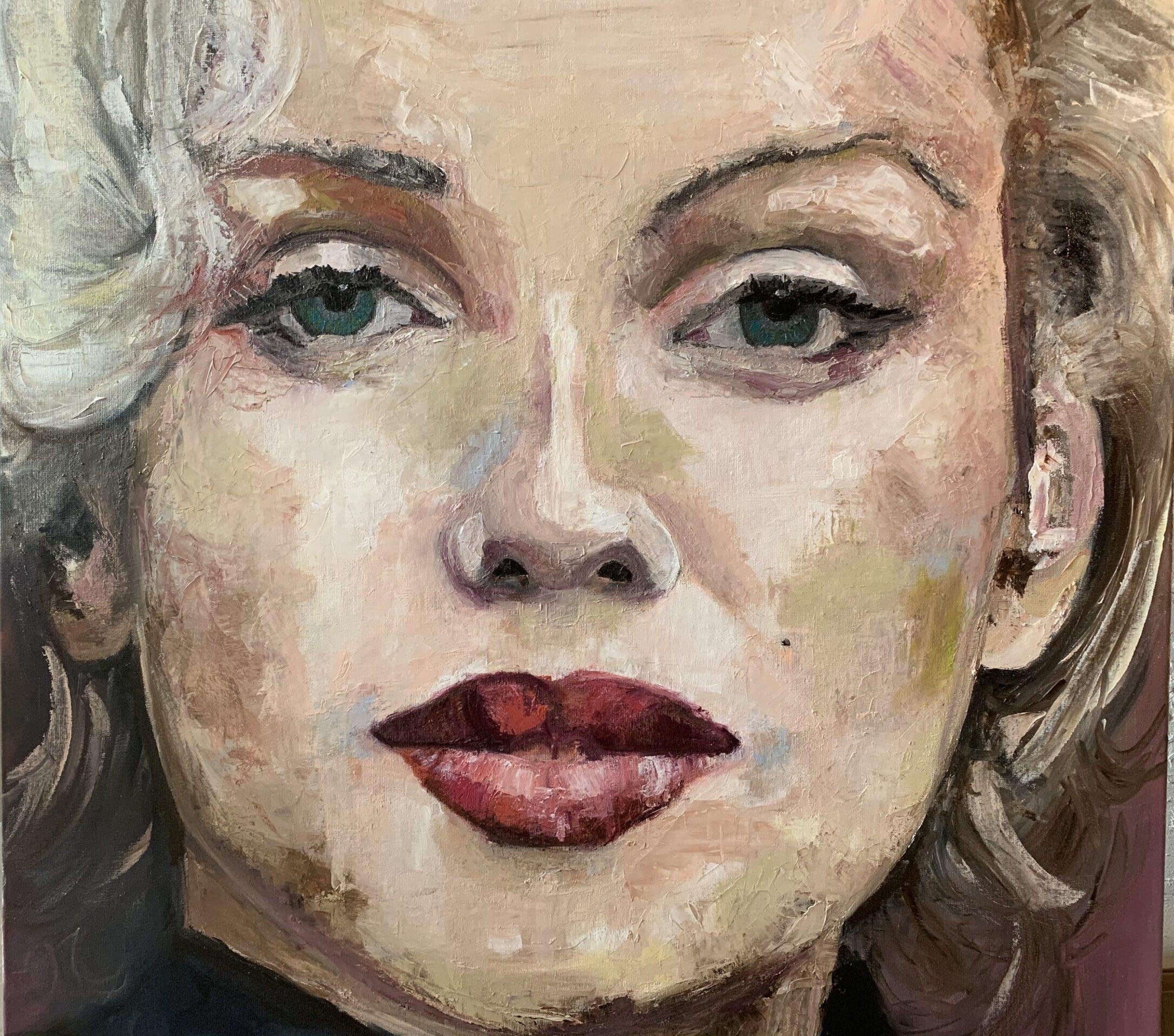 Marilyn 2020